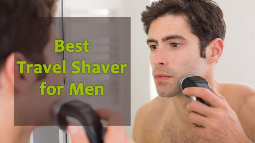 8 Best Travel Shaver Products for Men