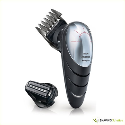 philips electric shavers blades