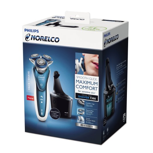 Philips Norelco Shaver 7300 Shaver