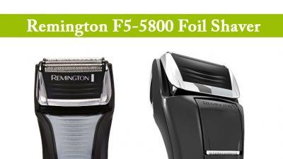 Remington F5-5800 Men Razor