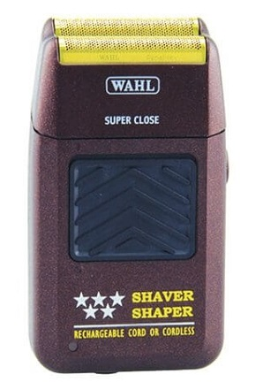 The Wahl-5-star shaver shaper