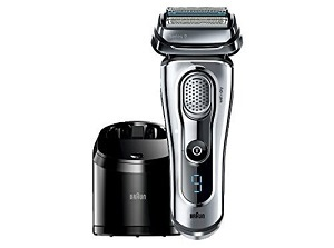 Best Electric Razor for Men Braun Series 9