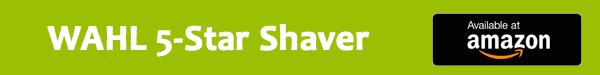 Wahl 5-Star Shaver Shaper