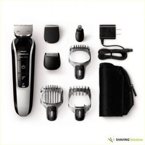 Philips QG3364-49 Norelco Multigroom 5100