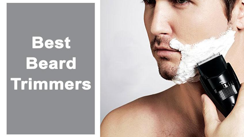 Best Beard Trimmers