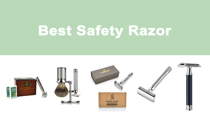 Best Safety Razor Reviews