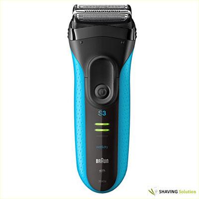 Braun Series 3 ProSkin 3040s Wet&Dry
