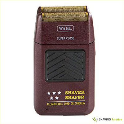 Wahl Professional 5-Star Series Shaver #8061-100