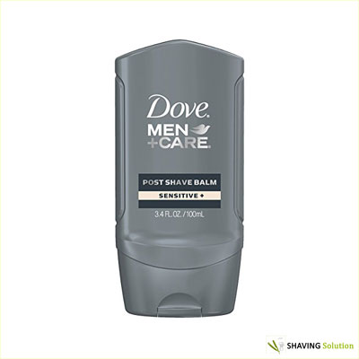 Dove Men+Care Face Care Post Shave Balm