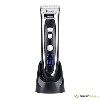 YOHOOLYO SURKER Hair Trimmer
