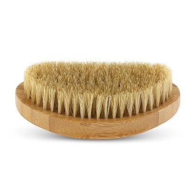 PIXNOR Beard Brush