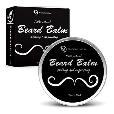 10 Best Beard Balms - ShavingSolution net