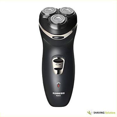 RUNWE Electric Cordless Shaver
