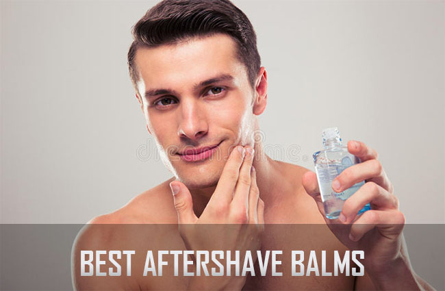 10 Best Aftershave Balms in 2018