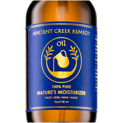 ancient greek remedy scalp moisturizer