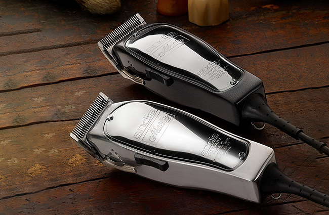 andis adjustable blade master clipper