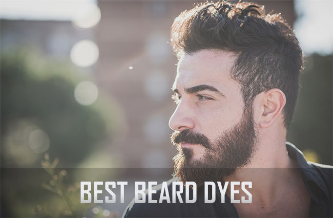 7 Best Beard Dyes