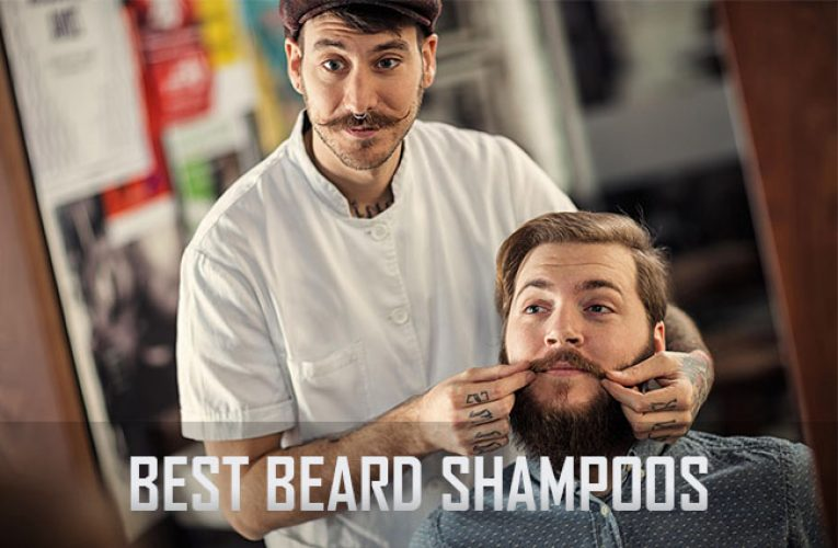 12 Best Beard Shampoos