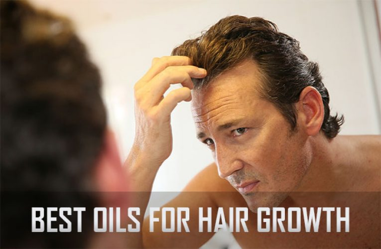10 Best Oils for Hair Growth