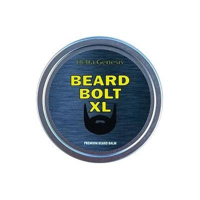 delta genesis beard growth balm