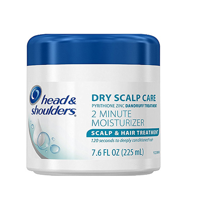 head shoulders scalp moisturizer