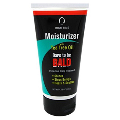 high time scalp moisturizer