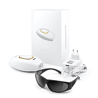life basis hair removal system hair removal system