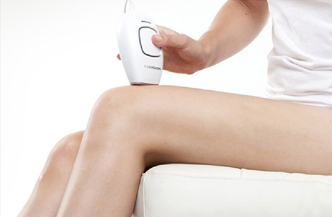 Life Basis IPL Hair Removal System Review