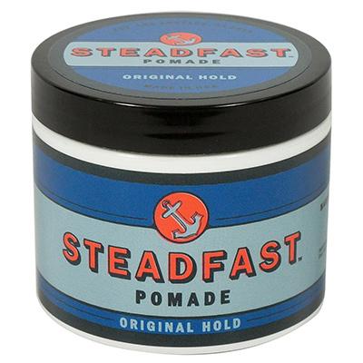 steadfast pomade