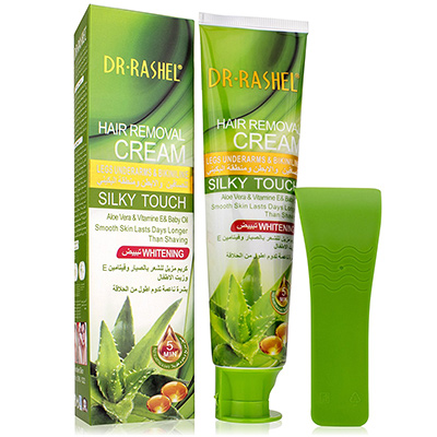 vassoul unisex hair removal cream