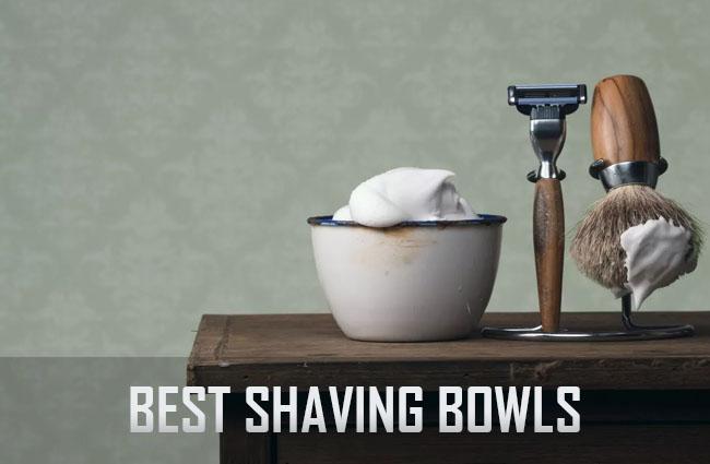 10 Best Shaving Bowls in 2018