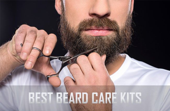 10 Best Beard Care Kits