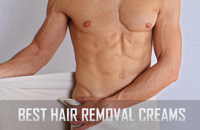 8 Best Hair Removal Creams