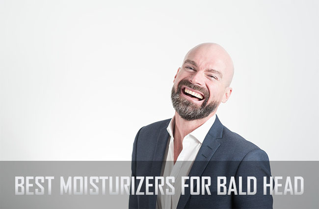 10 Best Moisturizers for Bald Head