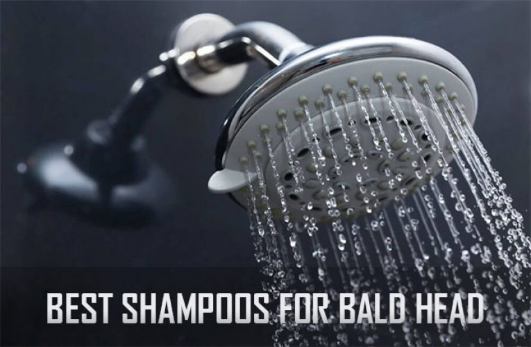 10 Best Shampoos for Bald Head in 2018