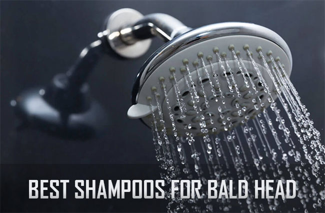 10 Best Shampoos for Bald Head