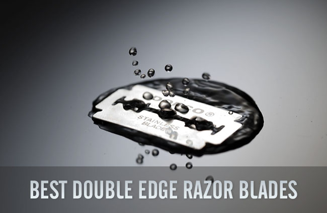 10 Best Double Edge Razor Blades