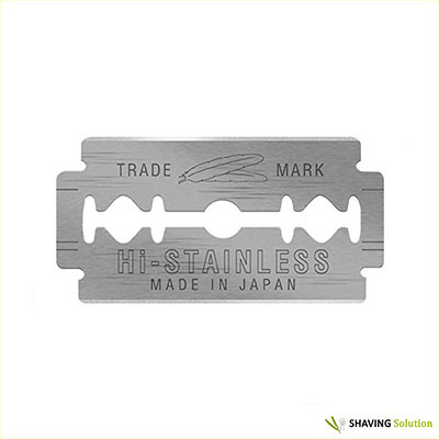 Best Double Edge Razor Blades Feather Double Edge Blades