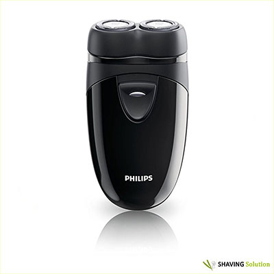 Best Norelco Shavers Philips Norelco PQ208/40 Travel Electric Razor