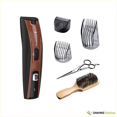 Best Beard Trimmer for Long Beards Remington MB4045A The Beardsman Beard Boss Full Beard Kit with Titanium-Coated Blades