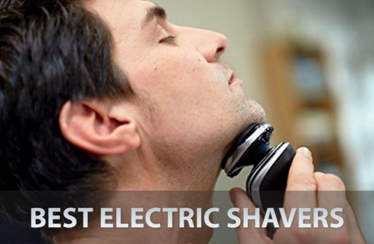 10 Best Electric Shavers under $100