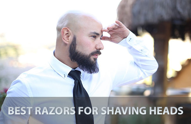 10 Best Razors for Shaving Heads