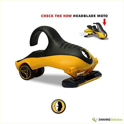 Best Razors for Shaving Heads HeadBlade Sport Razor
