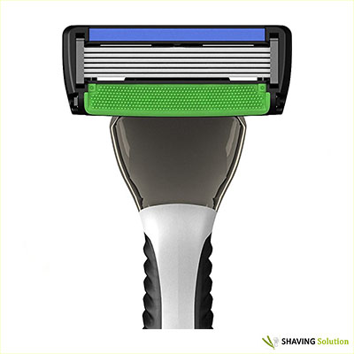 Best Razors for Shaving Heads SWIPE