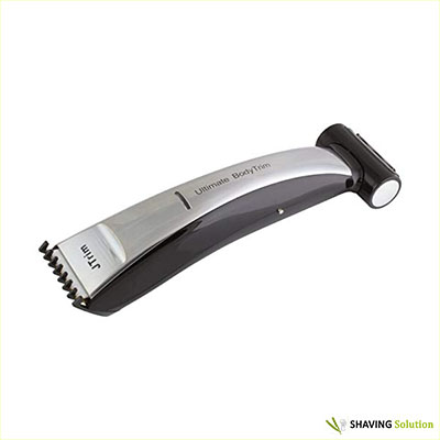 Best Body Hair Trimmers JTrim Body Groomer for Men