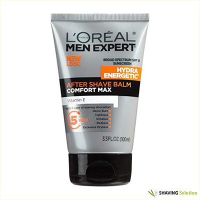 L'Oreal Paris Men Expert Hydra Energetic After Shave
