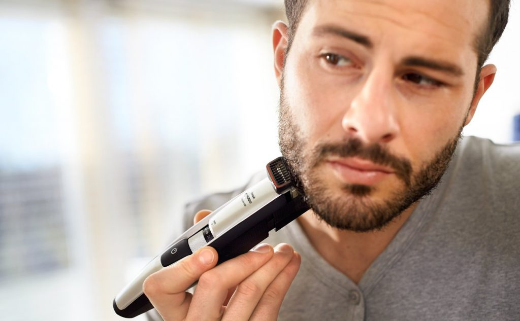 Norelco Beard Trimmer Series 5100
